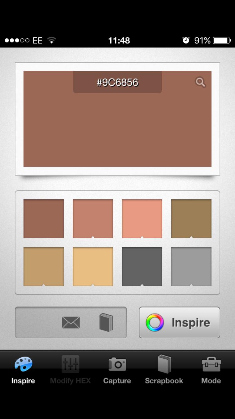 ColourToy app